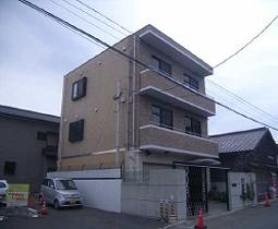 福岡県外壁塗装施工例施工後