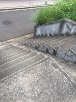 外壁塗装横浜市施工前4