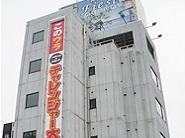 ビル外壁塗装東京都八王子市施工前