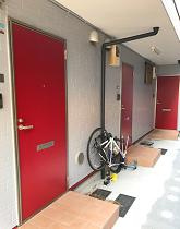 外壁塗装横浜市施工後3