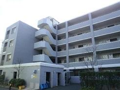 東京都世田谷区マンション外壁塗装施工後
