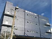 ビル外壁塗装