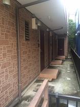 外壁塗装横浜市施工前3