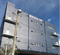 ビル外壁塗装神奈川県横浜市施工後