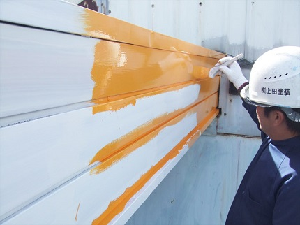 外壁塗装福岡県中間市