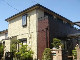 広島県東広島市外壁塗装施工後
