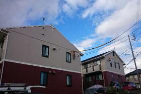 外壁塗装岡崎市施工後