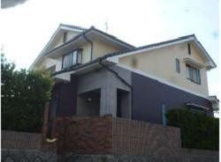 広島県広島市外壁塗装施工後