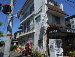 愛媛県松山市外壁塗装施工前