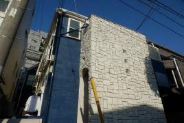 東京都中野区外壁塗装施工後