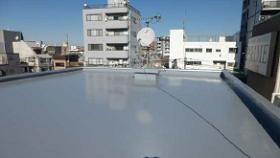 東京都北区外壁塗装施工後