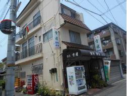 愛媛県松山市外壁塗装施工後