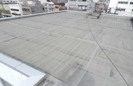 東京都北区外壁塗装施工前