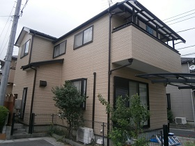 島根県外壁塗装