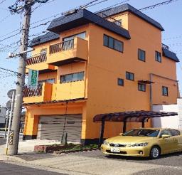 外壁塗装名古屋市施工後