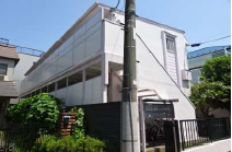 東京都目黒区外壁塗装施工後
