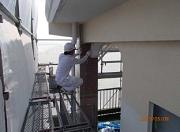 外壁塗装 塗替え時期