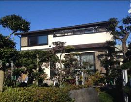 静岡県塗装店