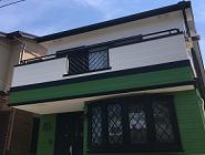 藤沢市外壁塗装