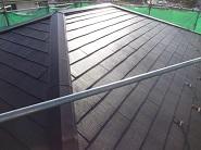 秋田県 屋根塗装