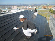 秋田県 屋根塗装 業者