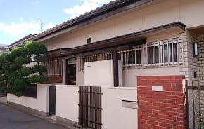 岡山市 外壁塗装屋