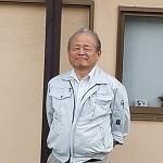 (株)リフォームイレブン 中川社長