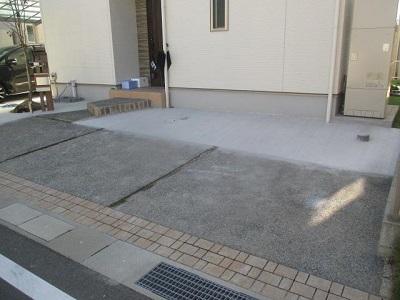 福岡市 外壁塗装他施工前